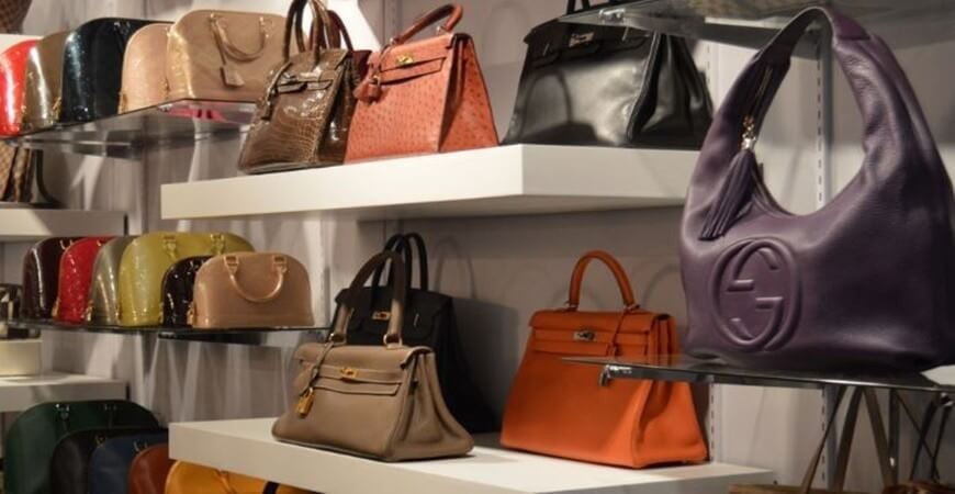 Fashion Handbags and Women, a Love Relationship That Never Ends